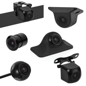 BOYO Vision VTK601HD VTK601HD Universal 6-in-1 Backup Camera
