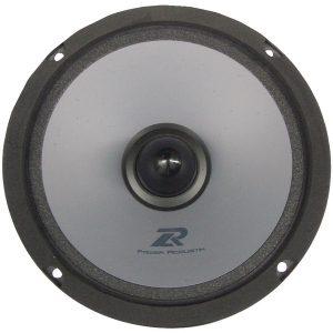 """Power Acoustik MID-65 6.5"""" 300-Watt Midrange/Bass Driver Speaker"""