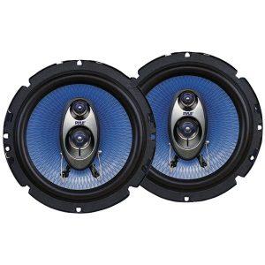 "Pyle PL63BL Blue Label Speakers (6.5"""