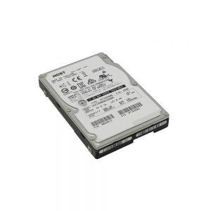 600GB Hitachi HGST UltraStar SAS C10K900 10000RPM 2.5 Internal Hard Drive 0B26013
