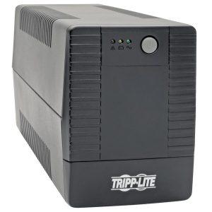 Tripp Lite BC600TU 600 VA/360-Watt Line-Interactive UPS