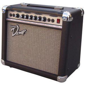 "Pyle Pro PVAMP60 Vamp Series Amp (8"" Speaker; 60 Watts)"