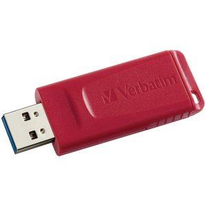 Verbatim 97005 Store 'n' Go USB Flash Drive (64GB)