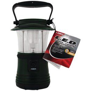 Dorcy 41-3103 400-Lumen Camping Lantern