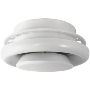 """Deflecto TFG6 Suspended Ceiling Diffuser (6"""")"""