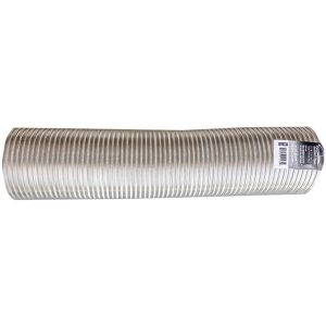 Builder's Best 111586 Semi-Rigid Aluminum Duct