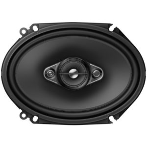 Pioneer TS-A6880F A-Series Coaxial Speaker System (4 Way