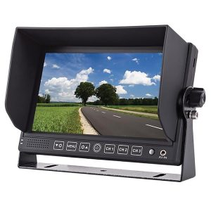 BOYO Vision VTM7012FHD VTM7012FHD 7-Inch HD Digital Backup Camera Monitor