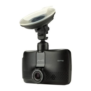 Mio 5415N5830028 MiVue 731 GPS Full HD Dash Cam