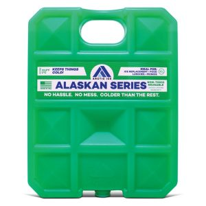 Arctic Ice 1200 Alaskan Series .75-Pound Ice Substitute