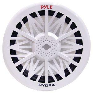 """Pyle PLMRW8 Hydra Series 8"""" 400-Watt Marine Subwoofer"""
