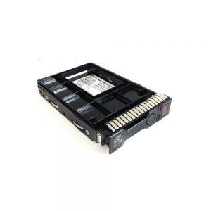 80GB HP SATA 3.5 Internal Hot-Swap Solid State Drive 804578-B21