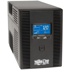 Tripp Lite OMNI1500LCDT 1