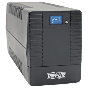 Tripp Lite OMNIVSX850 850 VA/480-Watt Line-Interactive UPS with 6 C13 Outlets