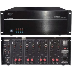 Pyle Home PT8000CH 8-Channel