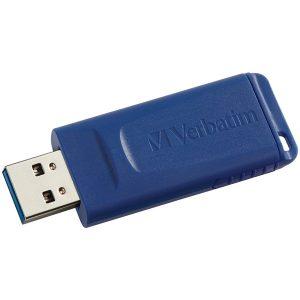 Verbatim 97088 USB Flash Drive (8GB)