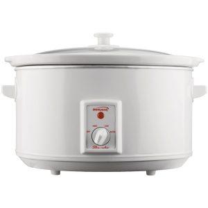 Brentwood Appliances SC-165W 8-Quart Slow Cooker