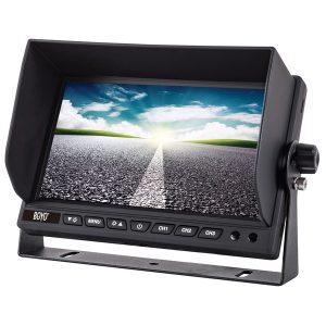 BOYO Vision VTM9003FHD VTM9003FHD 9-Inch HD Digital Backup Camera Monitor