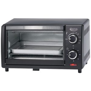 Betty Crocker BC-1664CB 9-Liter Toaster Oven