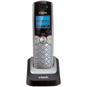 VTech DS6101 Additional Handset for DS6151 Phone System
