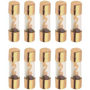 Install Bay AGU30 AGU Fuses