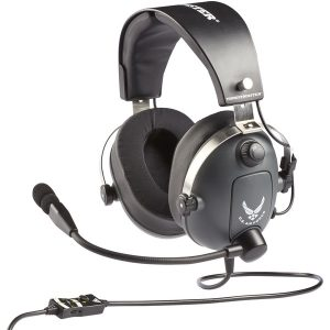 Thrustmaster 4060104 T.Flight Gaming Headset (U.S. Air Force Edition)