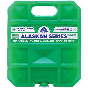 Arctic Ice 1204 Alaskan Series Freezer Pack (2.5lbs)