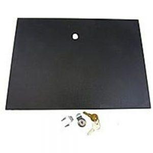 APG Cash Drawer PK-14P5-R-BX Plastic Locking Cover for PK-15VTA-BX/PK-15U Series Tills