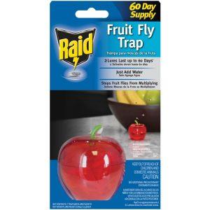 PIC FFTA-RAID Apple Fruit Fly Trap