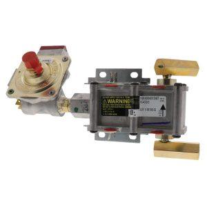 ERP DG94-00449A DG94-00449A Gas Range Assembly