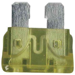 Install Bay ATC20-25 ATC Fuses