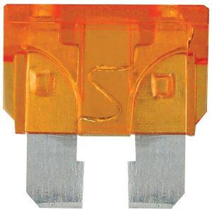 Install Bay ATC25-25 ATC Fuses