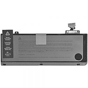Apple Battery - For Notebook - Battery Rechargeable - Lithium Ion (Li-Ion)