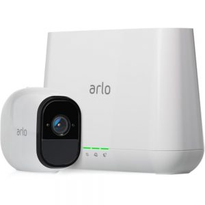 Arlo Pro Smart Security System with 1 Camera (VMS4130) - Base Station