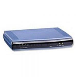 AudioCodes MediaPack Series MP-114 MP114/4O/SIP 4 FXO Ports VoIP Gateway - 100Base-TX RJ-45/RJ-11
