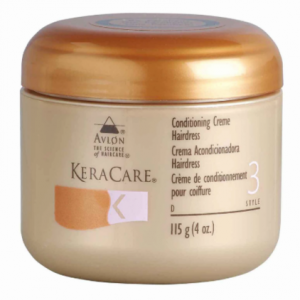 Avlon KeraCare Conditioning Creme Hairdress 4 oz