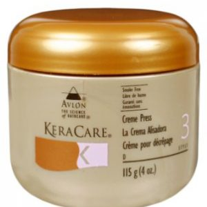 Avlon KeraCare Creme Press 4oz