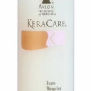 Avlon KeraCare Wrap Set Lotion 8 oz