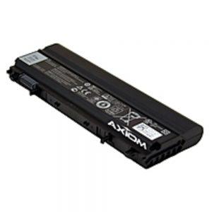 Axiom LI-ION 9-Cell Battery for Dell - 451-BBID
