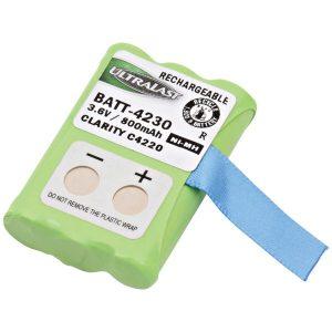Ultralast BATT-4230 BATT-4230 Rechargeable Replacement Battery