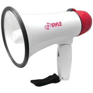 Pyle Pro PMP20 20-Watt Megaphone/Bullhorn