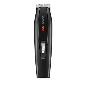 ConairMan GMT175RD Battery-Powered All-In-1 Trimmer