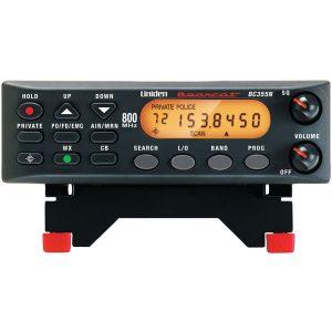 Uniden BC355N Bearcat BC355N Mobile/Base Scanner