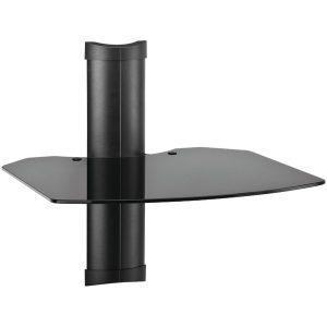 OmniMount TRIA 1 Tria 1B 1-Shelf Wall Furniture System