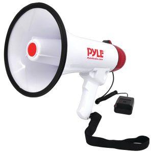 Pyle Pro PMP42BT 40-Watt Bluetooth Megaphone Bullhorn