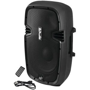 Pyle Pro PPHP837UB Bluetooth Loudspeaker PA System