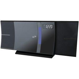 iLive iHB603B Bluetooth Speaker with CD Player & FM Radio