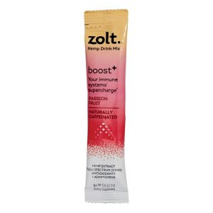 Zolt BO12001 Passion Fruit Boost+