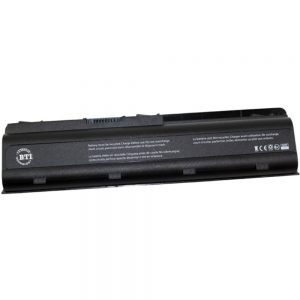 BTI Notebook Battery - For Netbook - Battery Rechargeable - Lithium Ion (Li-Ion)