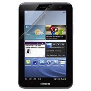 Belkin F8N841TT Screen Protector for 7-inch Samsung Galaxy Tab 2